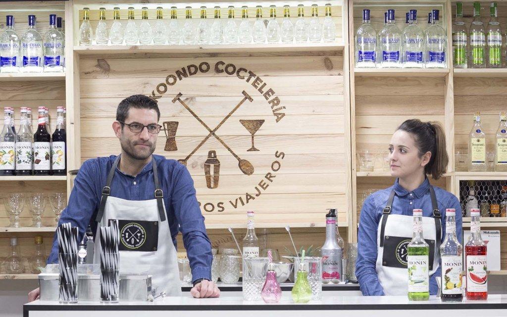 Makoondo Coctelería Zaragoza
